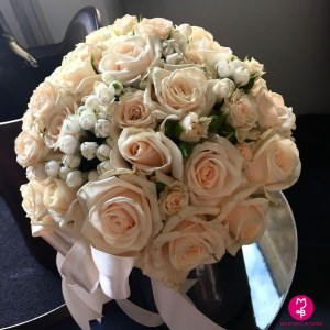 MB Eventi in fiore a Roma - Bouquet e accessori da sposa 23