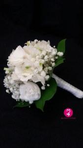 MB Eventi in fiore a Roma - Bouquet e accessori da sposa 29