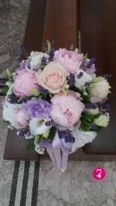 MB Eventi in fiore a Roma - Bouquet e accessori da sposa 31