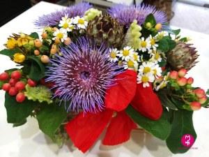 MB Eventi in fiore a Roma - Composizioni Floreali 09