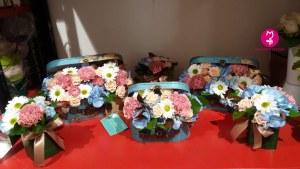 MB Eventi in fiore a Roma - Composizioni Floreali 13