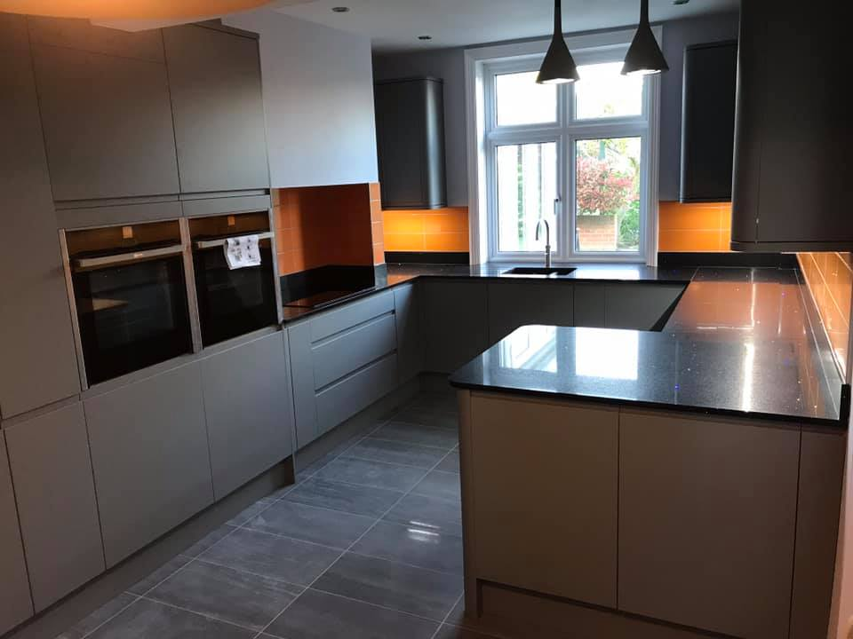 Kitchen Fitters In Essex Colchester