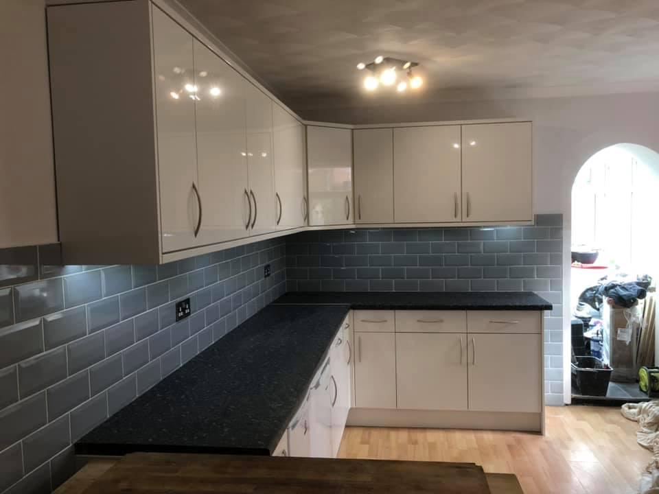Kitchen Fitters In Essex Harwich