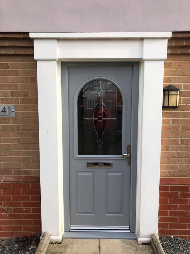 Windows Doors and Conservatory installations in Essex colchester