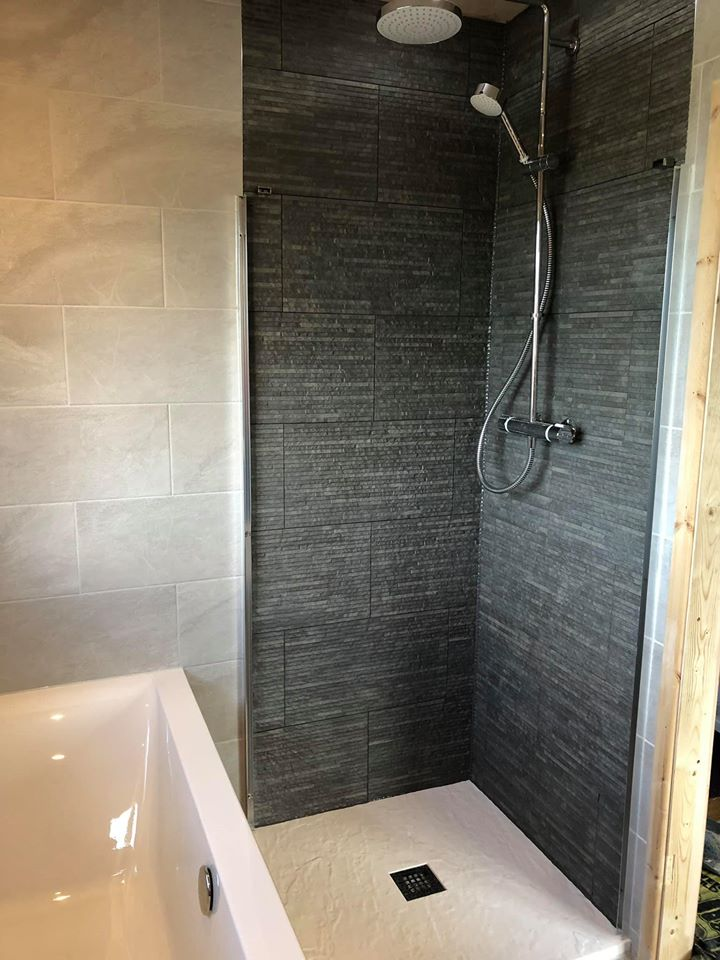 bathroom installations in colchester