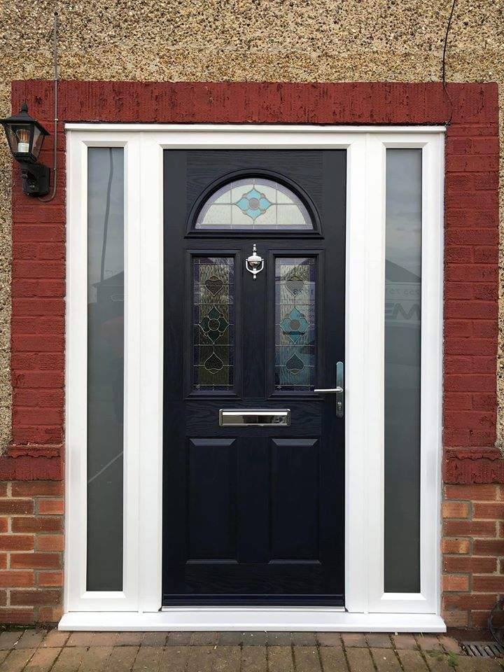 door installation in essex