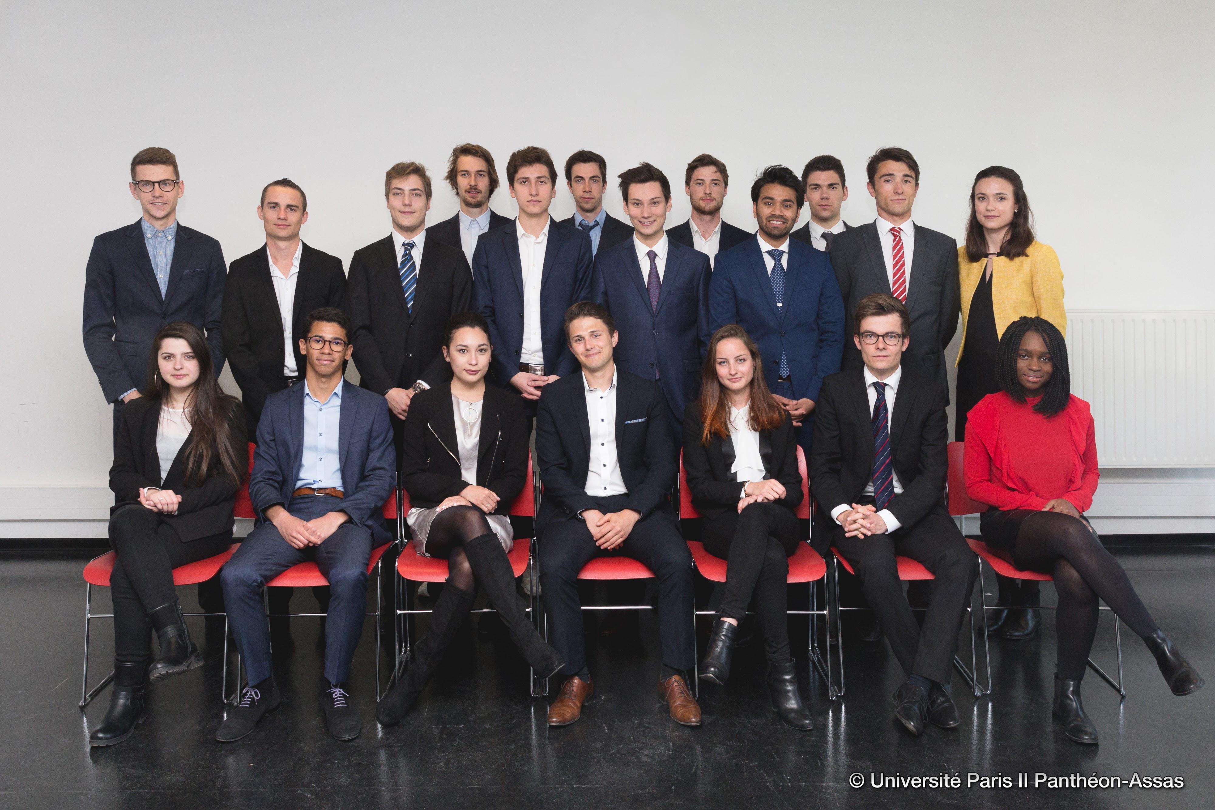 Promotions Magistre Banque Finance Universit