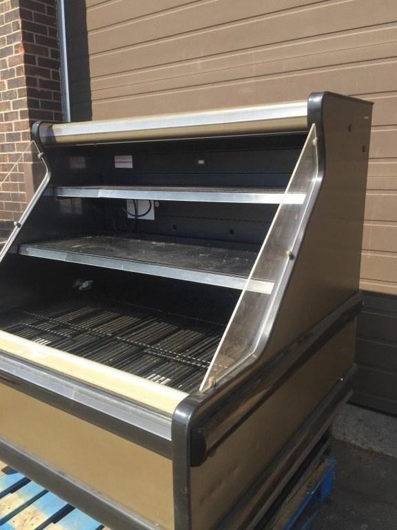Arneg PV03 Refrigerated Merchandiser  MB Food Equipment