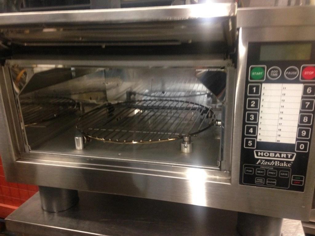 Hobart HFB12 Flash Bake Oven  MB Food Equipment