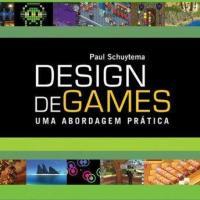 Livro - Design de Games: Uma abordagem prática