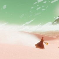 A jornada sublime de Journey