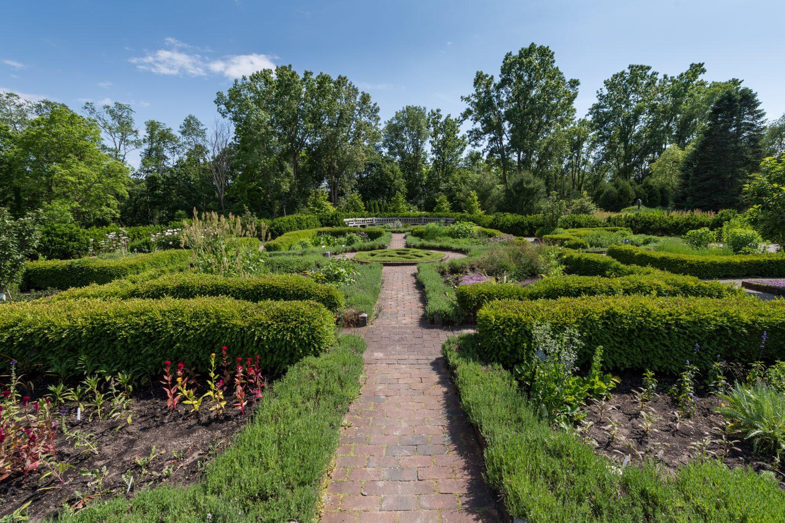 Free Online Garden Design