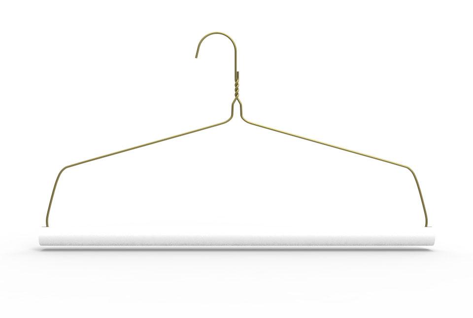 18″ Drapery Strut Hanger