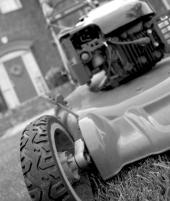 _lawnmower