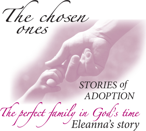 Eleanna's Story