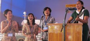 WEB MWC women_singing_asian_network