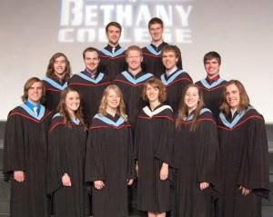 Bachelor of Christian Studies