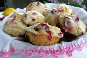 CelebratingBirth_CranberryMuffins