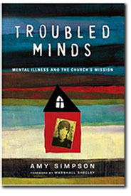 Troubled-Minds