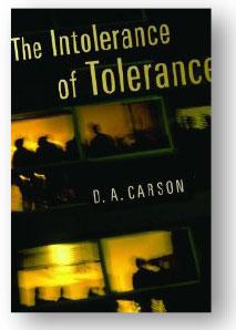 books-Tolerance