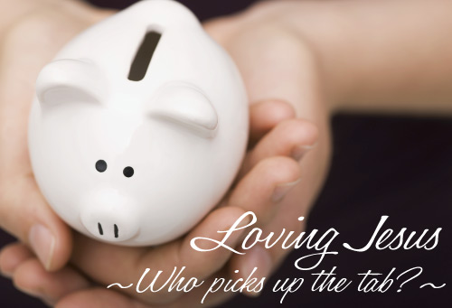 loving-jesus