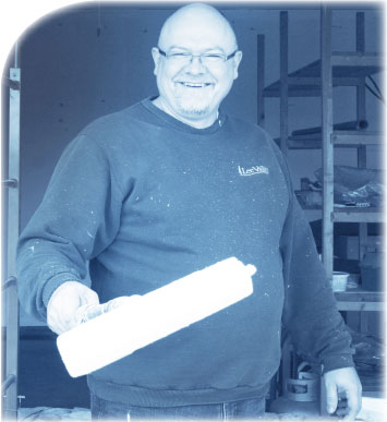 Monty Buhler