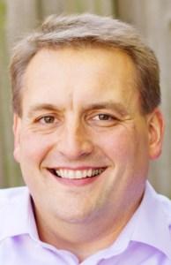 CMU Blazer Award Winners 2014 - John Neufeld