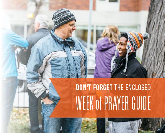 Prayer-Week