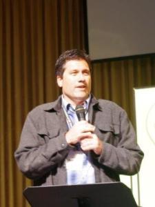 Jeff Bucknam