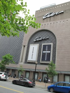 Westside purchased a downtown performing arts venue in Vancouver.