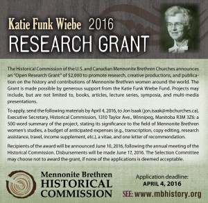 MBHC_ad_KFW research grant 2016