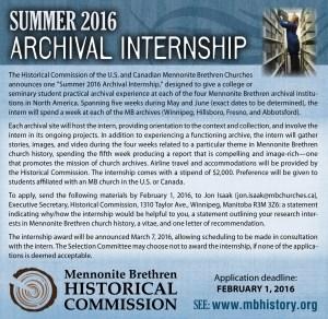 MBHC_ad_archival internship 2016