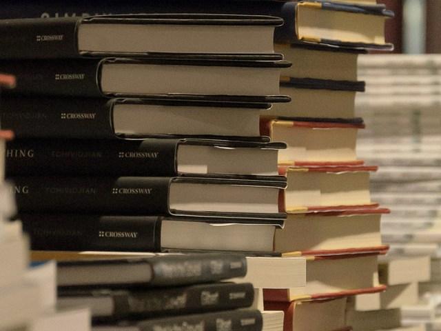 books-anthonymark-photography