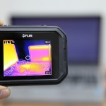 Thermal Imaging Inspection - Surrey, BC