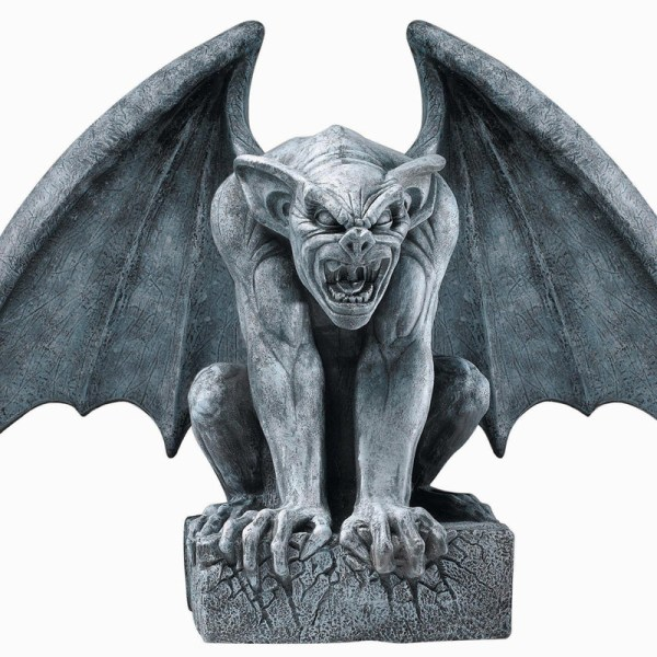 Gargoyle Tattoo Drawings