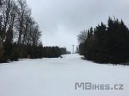 Ski areál Klobouk