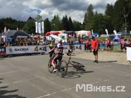 Mistrovství světa MTB NMNM 2016