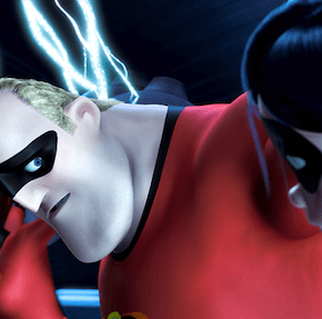The Gospel According To Pixar: <i>The Incredibles</i>