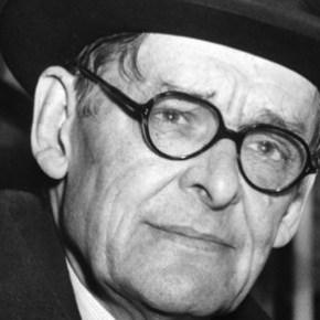 "T. S. Eliot's ""The Elder Statesman"" - Part 1 of 4"