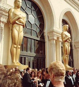 Another Year Ends: Mockingbird at the Oscars