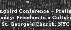 NYC Conference Update: Talk Titles