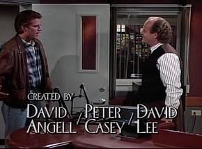 "Frasier Crane, Forgiveness, and ""One Too Many"""