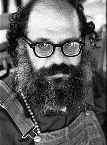 Ode To Failure (excerpts) - Allen Ginsberg