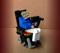 Stephen Hawking on Depravity (of the 4th Kind)