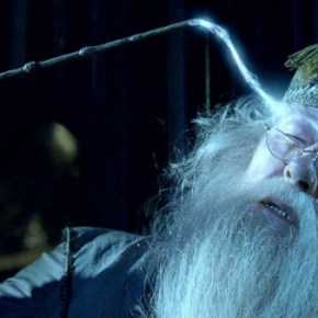 The Seven Sacraments of Harry Potter, Part 4: The Pensieve