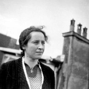Hannah Arendt Explains Paul's Discovery