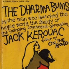 Jack Kerouac and the Diamondcutter of Mercy