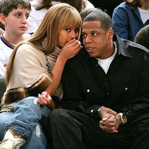 Jay-Z Sheds Newborn Light on the Old, Old Story