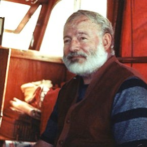 Ernest Hemingway and the Failure of Art