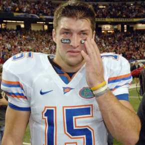 The Flying Dutchman, Schadenfreude, and Tim Tebow